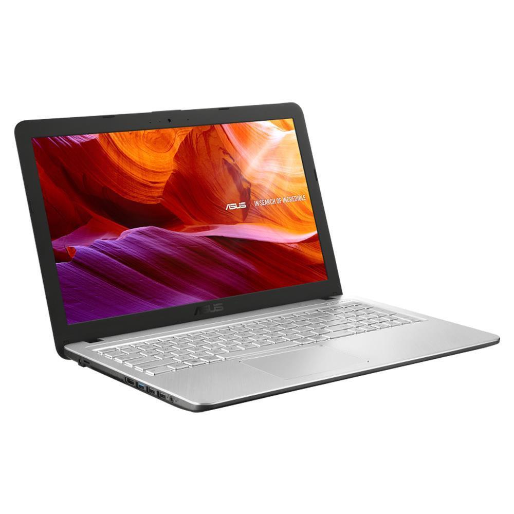 """ASUS X543UA CORE İ3 6100U 2.3GHZ-4GB-256GB SSD-15.6""""-INT-W10"""